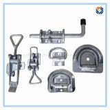 Pièces automatiques de moteur par Iron Casting