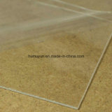Vorstand 4X8 2X3m der freies Plexiglas KristallMethy Acrylat-Form-PMMA