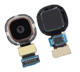 Rückseiten-rückseitige Kamera-Baugruppe für Samsung-Galaxie S4