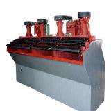 Strumentazione del separatore di lancio di estrazione mineraria di vendita/macchina calde di lancio