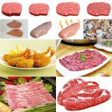 불규칙한 형태를 위한 지적인 신선한 쇠고기 고기 부분 절단기