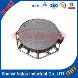 Ferro Fundido Manhole Cover EN124 B125