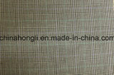 Tela tingida fio poli/rayon, 65%Polyester 35%Rayon, 210GSM