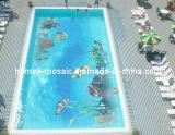 Tuile de piscine