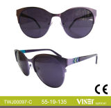 Vetri Handmade Sun (97-A) del metallo di alta qualità