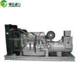 тип тепловозный генератор электростанции 40kVA молчком с двигателем Perkins