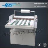 Machine feuilletante automatique de Themal de film et de papier de Jps-650f