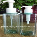 vaso cosmetico impaccante cosmetico della bottiglia dello spruzzo 450ml