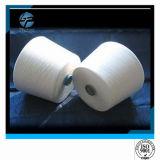 Baumwollgarn gefärbtes Cutton Garn/weißes regeneriertes Cutton Garn