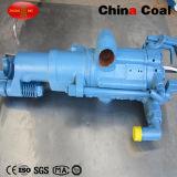 中国の石炭Yt29Aの空気足の石ドリル