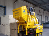 Prezzo elettrico portatile della macchina della betoniera del miscelatore 350L del tamburo rotante in India