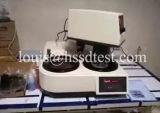 machine van het Automatische Metallographic Specimen van 250mm Mopao 2000 de Malende en Oppoetsende