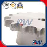 Rodas dentadas da indústria de aço inoxidável (06B20T)