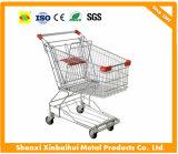 Покупка Handcart/вагонетка тележки супермаркета