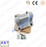 Peças personalizadas CNC do aço inoxidável de liga de alumínio/da máquina de trituração do CNC precisão da alta qualidade