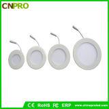 安い価格の超薄い天井LEDの照明灯