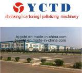 Macchina mineralizzata completamente automatica di pellicola d'imballaggio del PE dell'acqua (YCTD-YCBS130)