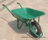 Wheelbarrow da WB 6400 da alta qualidade