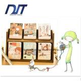 Calepin de dessin animé fait sur commande pour la promotion