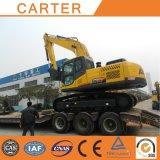 Excavatrice lourde de pelle rétro hydraulique multifonctionnelle de CT220-8c (22T)
