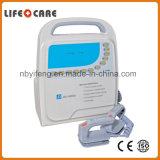 Medizinische Ausrüstung Portable Defibrillator mit Monitor Used in The Clinic und in Hospital