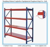 Steel Storage Media Peso Bastidores