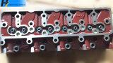 Weifang 4100のシリーズディーゼル機関の予備品のシリンダーヘッド