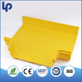 UL RoHS PVC/ABSのハングのファイバーダクト配線管