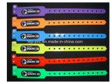 PVC Promotional 3D Plastic Strap Lanyard (PS-022) di alta qualità