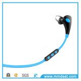 La posizione di folle più calda mette in mostra il trasduttore auricolare stereo di Bluetooth di musica R18 della cuffia avricolare senza fili di Bluetooth