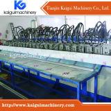 Fábrica real de rolo automático da barra de T que dá forma à máquina