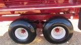 農場の道具のための鋼鉄車輪およびコンバインの収穫機およびトラクター