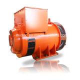 Generatore sincrono senza spazzola di CA di 3 fasi con il pmg