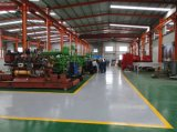 CER-ISO Approved 400kw Natural Gas Generator Supplier in Shandong