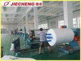 Jc-170 EPE 거품 압출기 플라스틱 기계 포장기 PE 거품 기계 밀어남 선