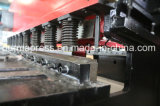 호의를 베푸는 가격 QC12y 12X3200 CNC 격판덮개 절단기
