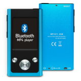 Promocional Bluetooth MP4 Player