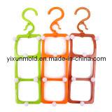 Многофункциональная пластичная прессформа крючка для ремня
