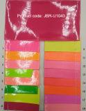 パテントの印刷PUの革、エナメルを塗られた袋の革、Leatheroid靴