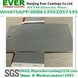 매끄러운 광택 있는 폴리에스테 또는 폴리우레탄 분말 페인트 정전기 살포를 입히는 Ral7046 분말