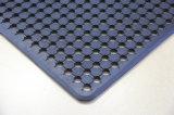 Большая резиновый анти- циновка выскальзования для мастерской и других влажных сухих и мазеподобных областей