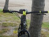Bicicletta leggera della lega con Shimano Derailleur
