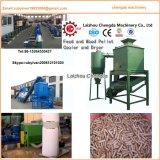 2017 ligne chaude de production à la machine de boulette d'alimentation de porc de la vente 200-600kg/H