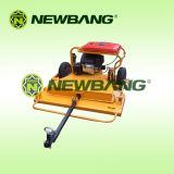 46 '' Lawn résistant Mower Electric Début