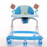 Ходок младенца с вращая колесами от изготовления ходока младенца