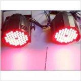 12PCS/54 X 3W RGBW impermeabilizan la lámpara de las luces de la IGUALDAD para la luz de la música de los discos de la lámpara del partido del club