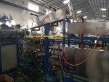 Машина штрангпресса покрытия ведущий ленты измерения технологии стальной Nylon