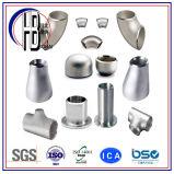 Высокое качество ASTM A234 WP11 WP12 легированная сталь Tee