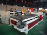 Машина CNC 4 осей, машина трассы CNC используемая для древесины