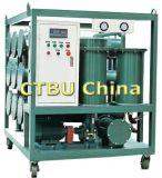 De Vacuüm Gebruikte Machine in twee stadia van de Filter van de Olie van de Transformator